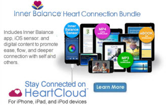 Inner Balance with HeartMath Experience